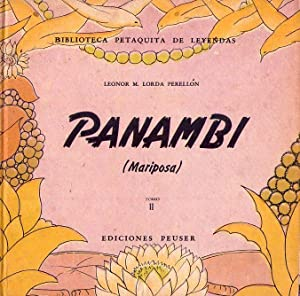 BIBLIOTECA PETAQUITA DE LEYENDAS. (17 tomos): Carranza, Azucena - Lorda Perellon, Leonor M.