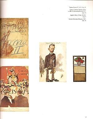 OLIVERIO GIRONDO. EXPOSICION HOMENAJE 1967 - 2007. 16 de octubre al 15 de diciembre de 2007, Museo ...