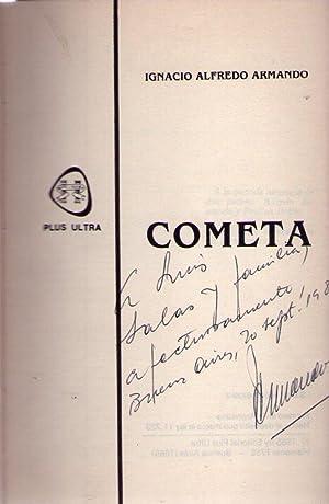 COMETA [Firmado / Signed]: Armando, Ignacio Alfredo