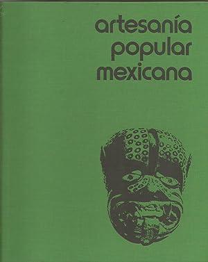 Artesanía popular mexicana: Espejel, Carlos