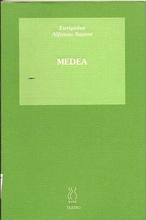 Medea: Eurípides - Alfonso Sastre