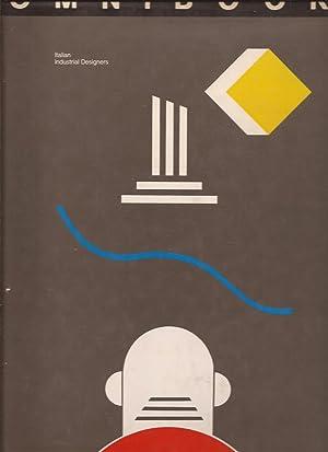 Omnibook 2 Italian Industrial Designers: Mario Vigiak /