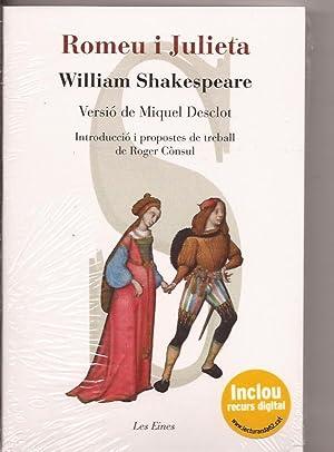 Romeu i Julieta: William Shakespeare