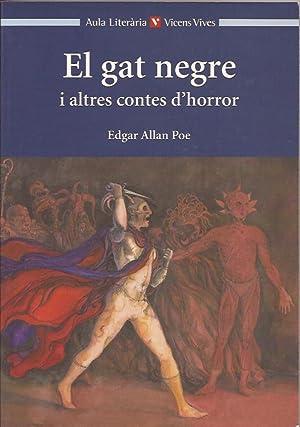 El gat negre i altres contes d'horror: Edgar Allan Poe