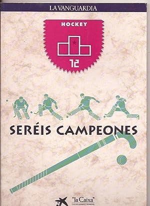 Seréis campeones. Guías de deportes olímpicos 12.: Horst Wein