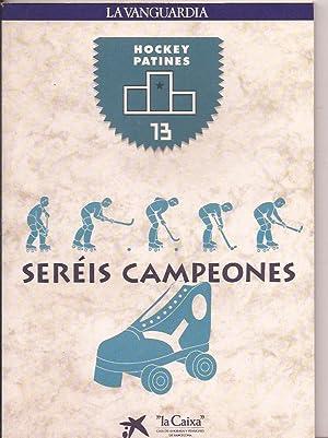 Seréis campeones. Guías de deportes olímpicos 13.: Josep Enric Torner