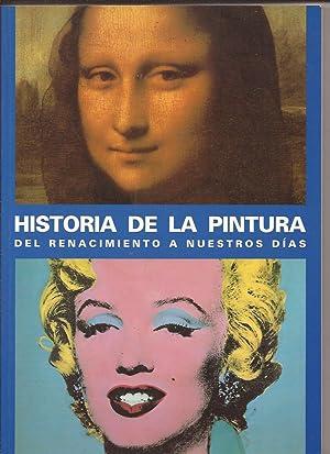 Historia de la pintura del Renacimiento a: Anna-Carola Kraube