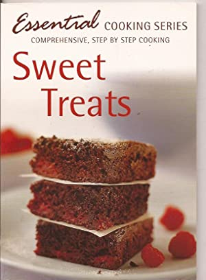 Essential cooking series. Sweet Treats