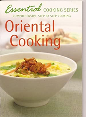 Essential cooking series. Oriental cooking
