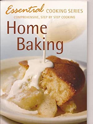 Essential cooking series. Home Baking