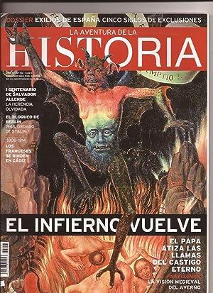 La aventura de la historia. Nº. 116. Año 10: VV.AA.