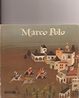 marco polo first edition abebooks. Black Bedroom Furniture Sets. Home Design Ideas