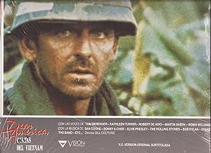 Dear America (Cartas del Vietnam): Bill Couturie (director)
