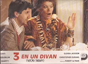 3 en un diván (Beyond therapy): Robert Altman (director)
