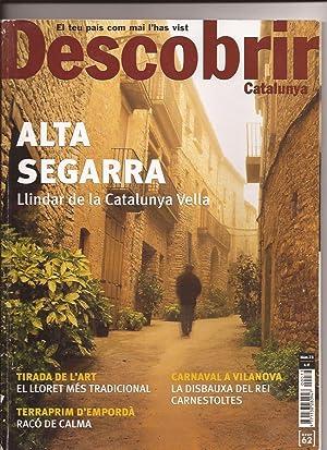 Descobrir Catalunya, nº.73: Estanis Peinado (director)