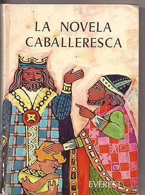 La novela caballeresca: José María Osorio