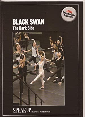Black Swan. The Dark side