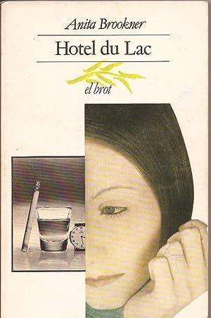 Hotel du Lac (català): Anita Brookner