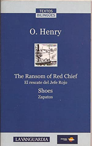 The Ransom of Red Chief. El rescate del jefe Rojo. Shoes. Zapatos