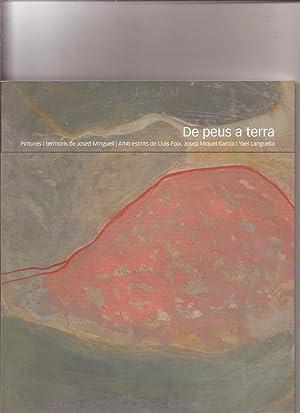 De peus a terra. Pintures i territoris: Lluís Foix, Josep
