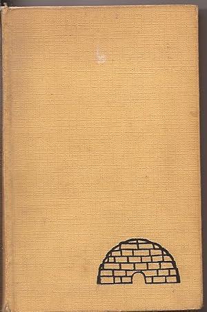 Inuk. Quince años con los esquimales: Roger Buliard, O.M.I.