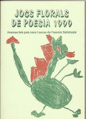Jocs florals de poesia 1999: Poemes fets pels