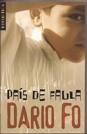 País de faula: Darío Fo