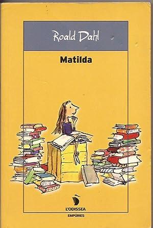 Matilda (català): Roald Dahl