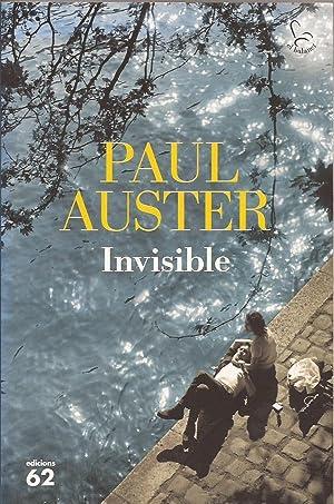 Invisible (català): Paul Auster
