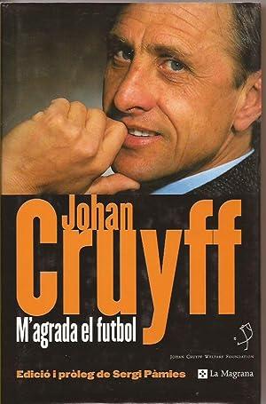 M'agrada el futbol: Johan Cruyff
