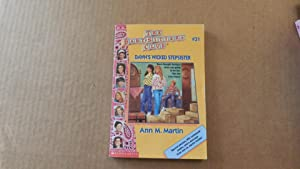 Dawn's Wicked Stepsister (The Baby-Sitters Club, No.: Martin, Ann M.
