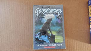 Goosebumps: Werewolf of Fever Swamp: Stine, R.L.