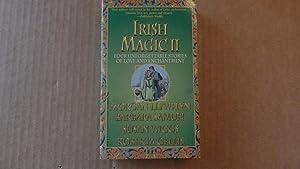 Irish Magic II: The Changeling/ Earthly Magic/: Morgan Llywelyn; Barbara
