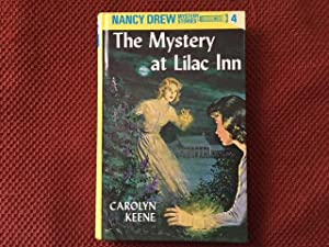 The Mystery at Lilac Inn (Nancy Drew Mysteries S.)