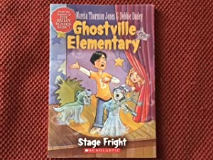 Ghostville Elementary #2: Ghost Game