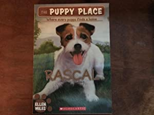 Rascal (The Puppy Place #4)