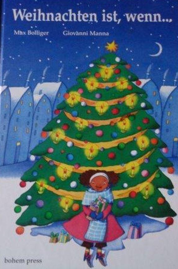 Weihnachten Ist.Weihnachten Ist Wenn Eine Geschichte Von