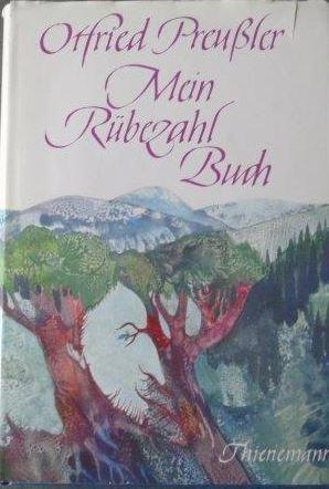 Mein Rübezahlbuch Zwei Dutzend und drei Geschichten: Preußler, Otfried (Verfasser):