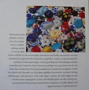 Glasperlen Vom einfachen bis zum anspruchsvollen Projekt: Jenkins, Cindy und Beate Gormann:
