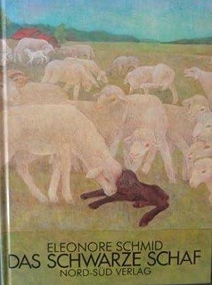 Das schwarze Schaf: Schmid, Eleonore: