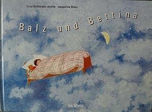 Balz und Bettina: Brühlmann-Jecklin, Erica und Jacqueline Blass: