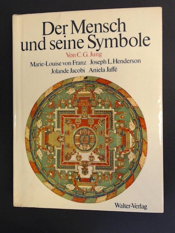 der mensch und seine symbole, Erstausgabe - ZVAB