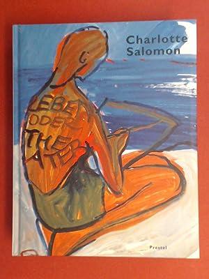online zum Verkauf weltweite Auswahl an klare Textur charlotte salomon - ZVAB