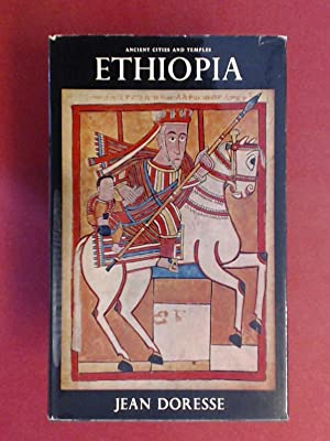 Ethiopia. Translated from the French by Elsa: Doresse, Jean: