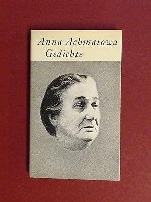 Achmatowa Anna Abebooks