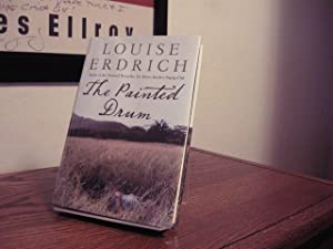 The Painted Drum: Erdrich, Louise