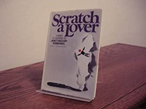 Scratch a Lover: Vermandel, Janet Gregory