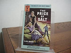 The Price of Salt: Morgan, Claire (Patricia