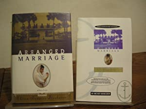 Arranged Marriage (Includes Signed Uncorrected Proof): Divakaruni, Chitra
