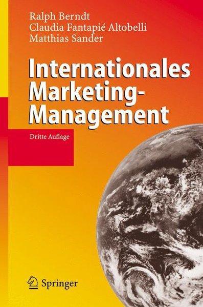 marketingmanagement mrkte marktforschung und marktbearbeitung